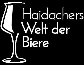 Haidachers Welt der Biere